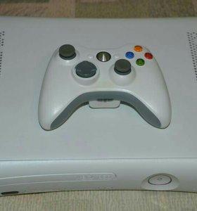 Xbox360 freeboot обмен на системный блок
