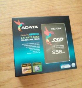 Диск SSD ADATA SP900 256GB