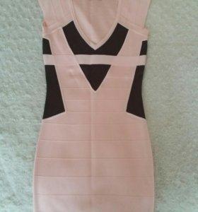 Платье Бандаж Love Republic
