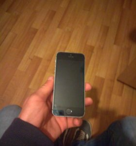 iPhon 5 s