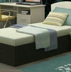 Кровать Юниор 4