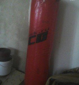 Боксерская груша leco