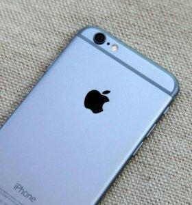 iPhone 6S 32 Гб Новый Гарантия