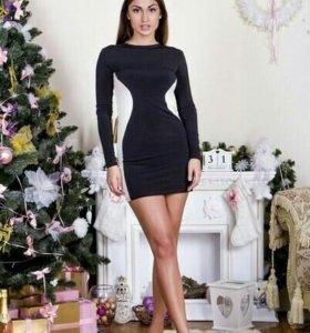 Новое платье 42р-р