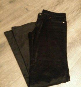 Очень дешево!!!Вельветовые джинсы ICEBERG оригинал