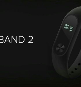 Mi band 2 ( Ми бенд 2)