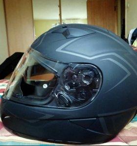 Шлем HJC tr-1