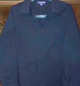 Рубашка 128 рост.