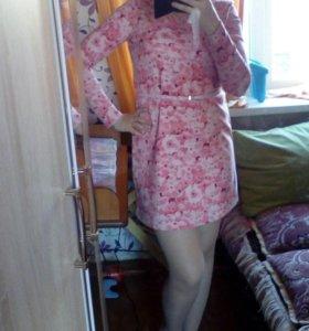 Платье 46р