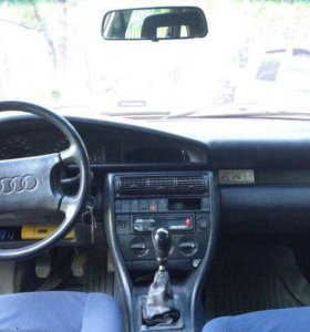 Audi 100 c4 2.3 AAR