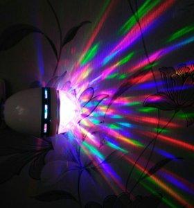 Световой фонарик