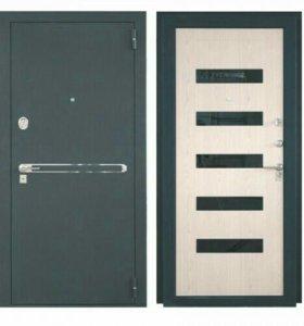 Входная дверь GRENVICH INTECRON
