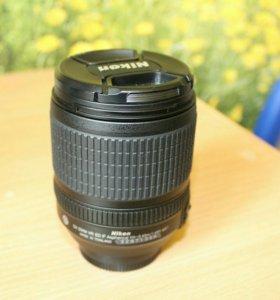 Nikon 18-105mm f/3.5-5.6G