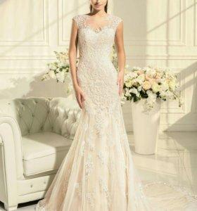 Свадебное платье Adriana от Nora Naviano
