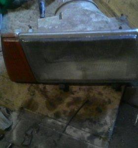 Блок-фара ваз2109 правая и левая