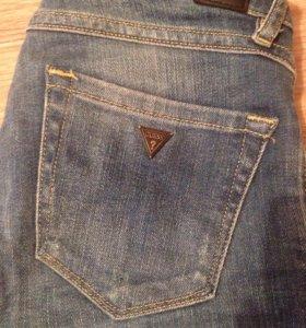 Новые джинсы Guess оригинал
