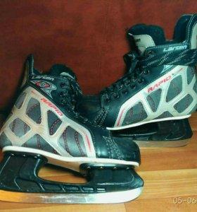 Хоккейные коньки Larsen 37-39