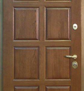 Двери с отделкой мдф от производителя
