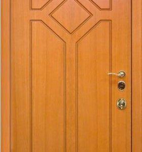 Металлические двери от завода изготовителя