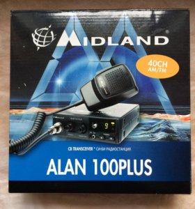 Радиостанция Midland