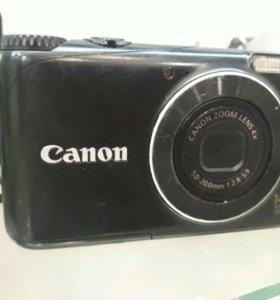 Фотоаппарат Canon PC 1585