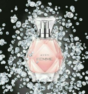 Femme духи эйвон парфюм avon