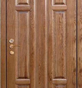 Двери во Внуково от завода с установкой