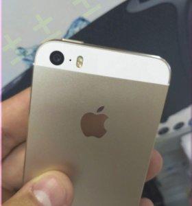 iPhone 5S, гарантия