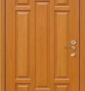 Двери от завода изготовителя с отделкой мдф