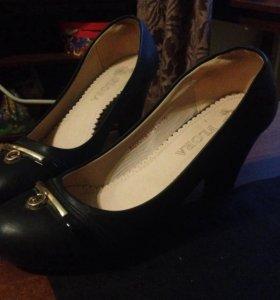 Туфли(маломерки)