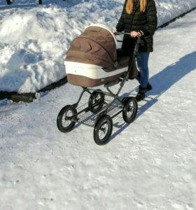 Inglesina sofia детская коляска
