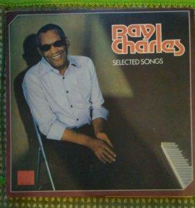 Виниловая пластинка Ray Charles. Selected songs