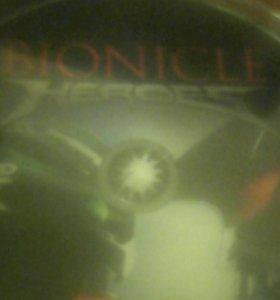 Bionicle heroes игра компютерная