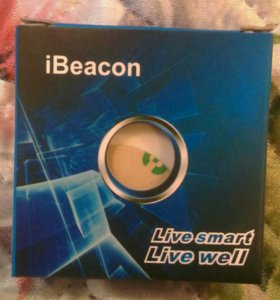 MINI IBEACON live smart live well
