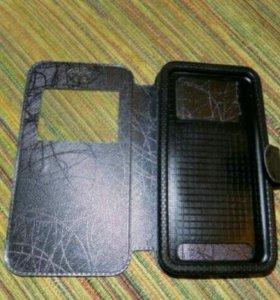 Новый чехол для смартфона