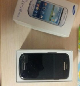 Samsung Galaxy III mini