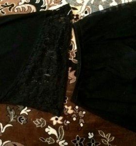 Топик+юбка шорты для бальных танцев 650 руб.