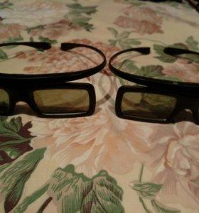 3D очки Samsung sag-3050GB