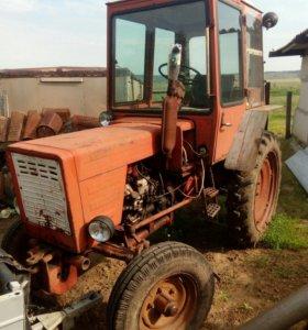 Трактор Т —25