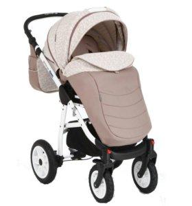 Детская коляска 2 в 1 Adamex JETTO