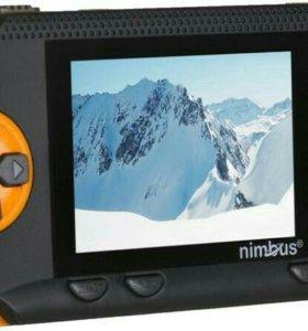 Игровая приставка Nimbus 8 bit classiс