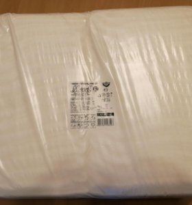 Подгузники для взрослых Meed / Меед, Large, 30 шт