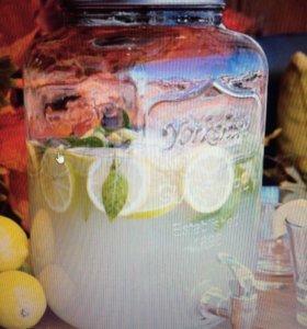 Лимонадник YORKSHIRE