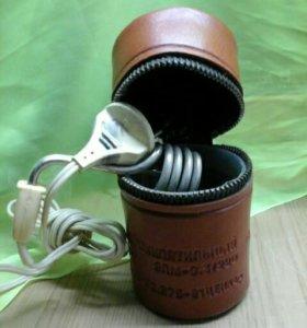 Набор (кипятильник+ёмкость для воды)
