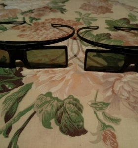 3D очки Samsung sag-4100gb