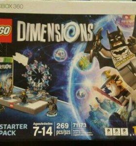 Лего Dimensions (Дименшенс)