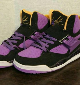 Кроссовки Nike air Jordan. В наличии