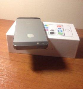 iPhone 5s (хорошая копия)