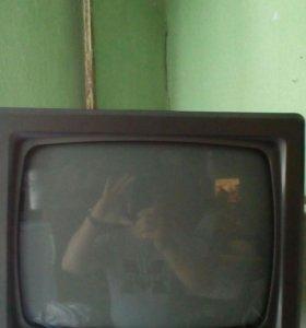 Маленький телевизор zadiak