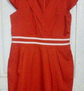 Нарядные платья для женщин от 48 до 52 размера